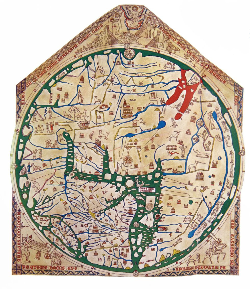 8 tập bản đồ lột xác ngoạn mục Trái Đất: Hành trình nghìn năm từ sai lầm đến vĩ đại! - Ảnh 8.