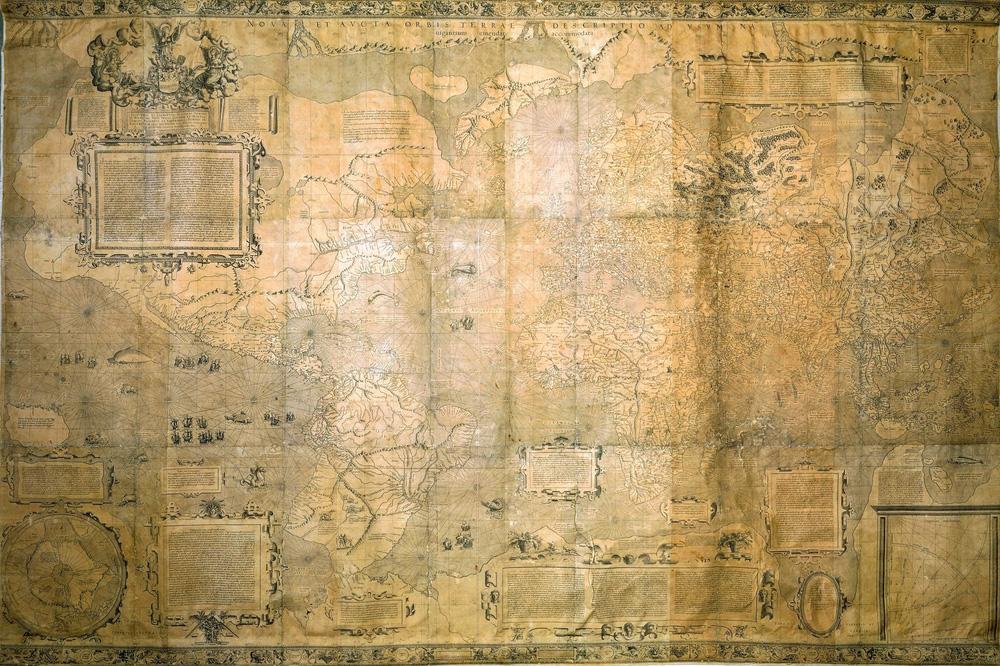8 tập bản đồ lột xác ngoạn mục Trái Đất: Hành trình nghìn năm từ sai lầm đến vĩ đại! - Ảnh 12.