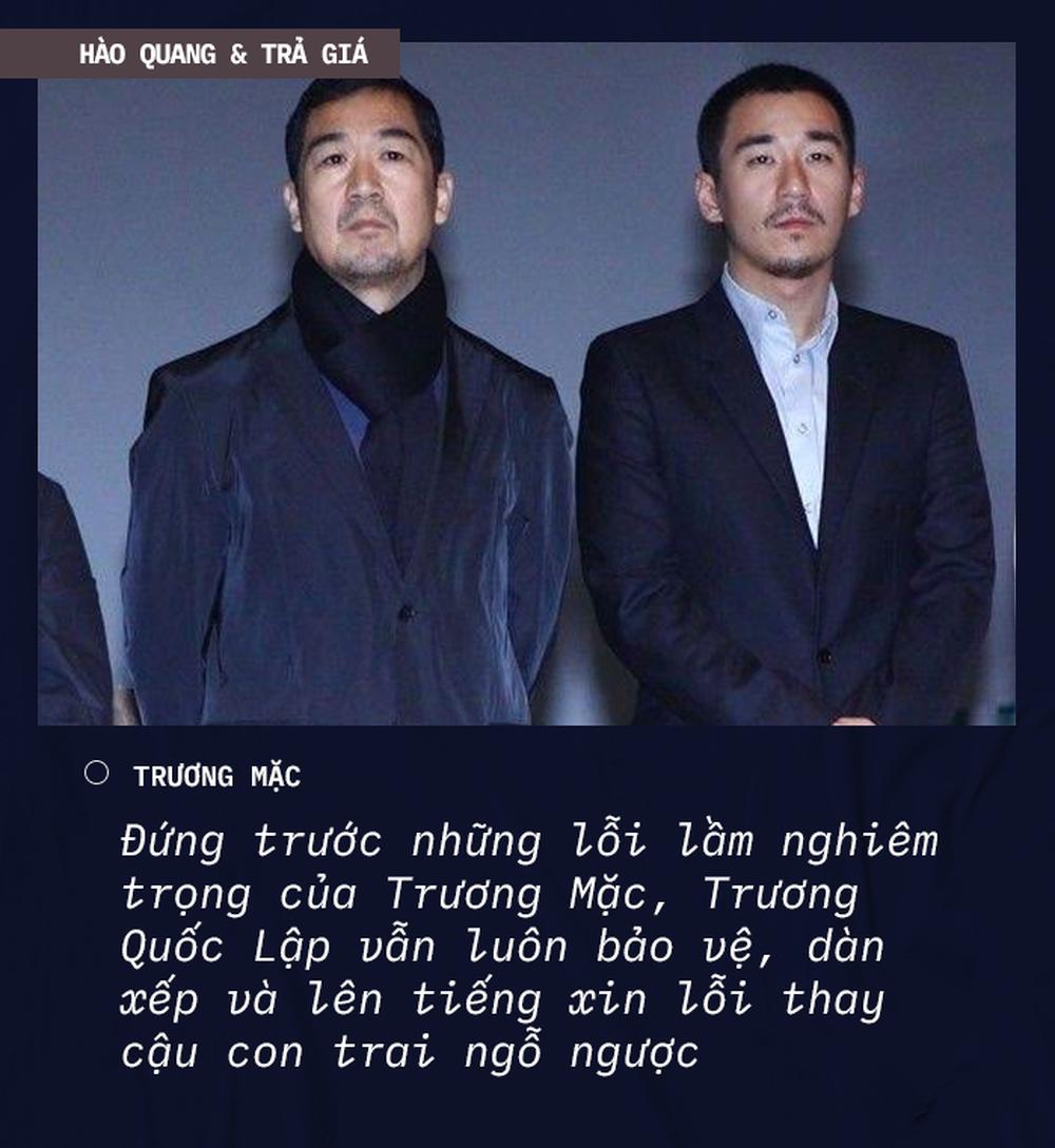 Con trai Trương Quốc Lập: Nghiện ngập, vào tù ra tội và phát ngôn hênh hoang, hợm hĩnh - Ảnh 4.
