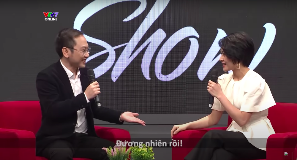 Chồng MC Phí Linh: Sau khi xem chương trình trên tivi, tôi đã mơ về việc cưới cô ấy - Ảnh 4.