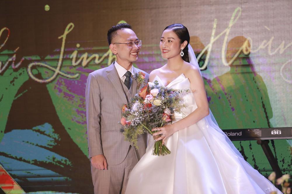 MC Phí Linh hé lộ về chồng: Đáng yêu, chân thật, bình tĩnh trước tất cả ồn ào xung quanh  - Ảnh 5.