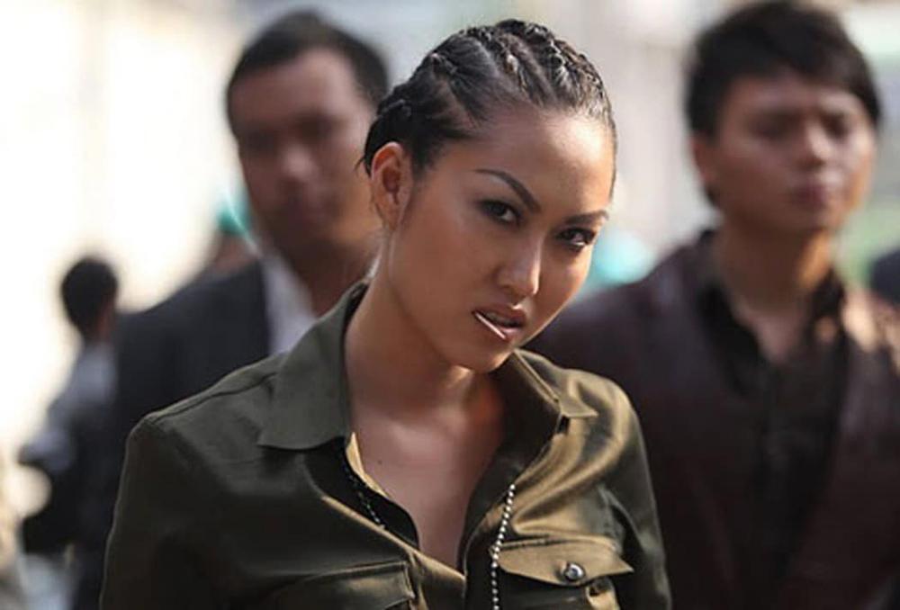 Phi Thanh Vân: Đúng là lúc đó tôi tự mãn mình nổi tiếng nhất nhì Việt Nam - Ảnh 1.