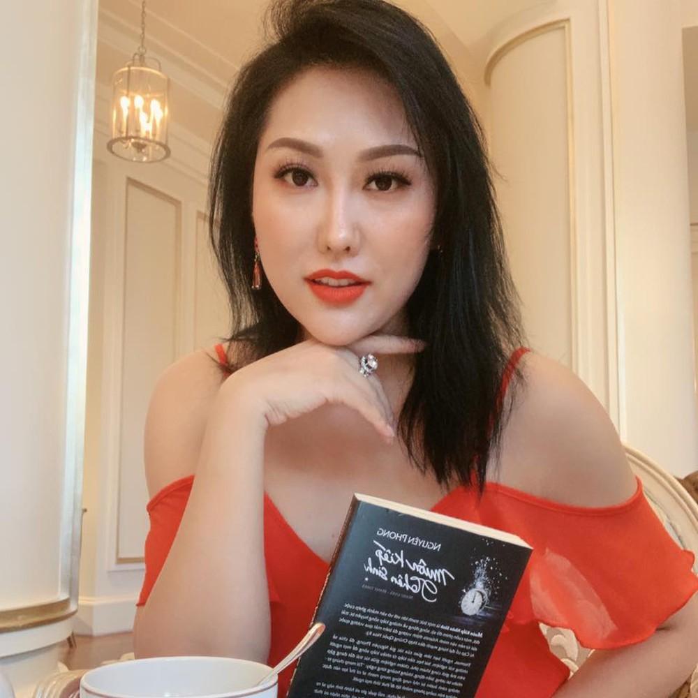 Phi Thanh Vân: Đúng là lúc đó tôi tự mãn mình nổi tiếng nhất nhì Việt Nam - Ảnh 6.
