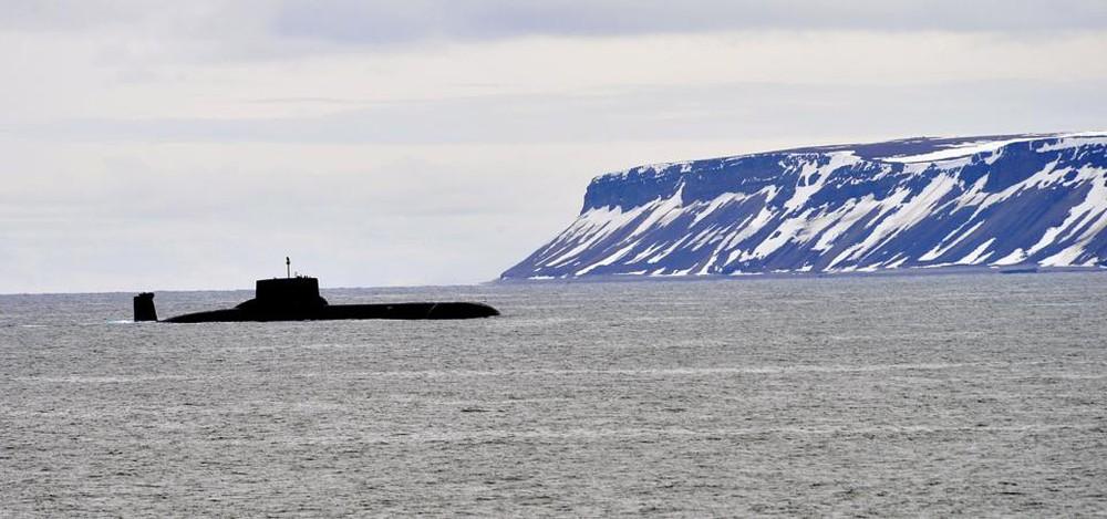 Tàu ngầm quái vật lớn nhất thế giới của Hải quân Nga: Những bí ẩn chưa được giải mã - Ảnh 1.