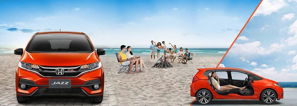 Honda Jazz 2020 giá 230 triệu đồng, dân Việt phát thèm - Ảnh 2.