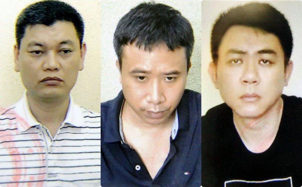 Những ai đã bị khởi tố, bắt giam trong 3 vụ án liên quan đến ông Nguyễn Đức Chung? - Ảnh 2.