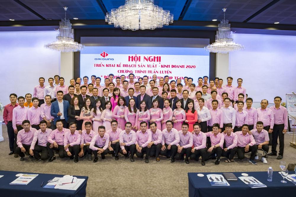 Chân dung doanh nghiệp Việt thi công dự án trị giá 80 triệu USD phục vụ World Cup 2022 - Ảnh 1.