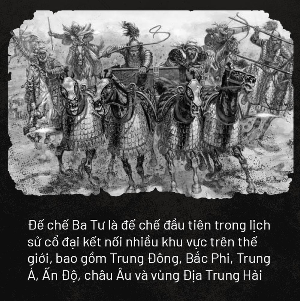 Đế chế Ba Tư thứ nhất - Từ bộ lạc bé nhỏ đến Đế chế hùng mạnh - Ảnh 11.