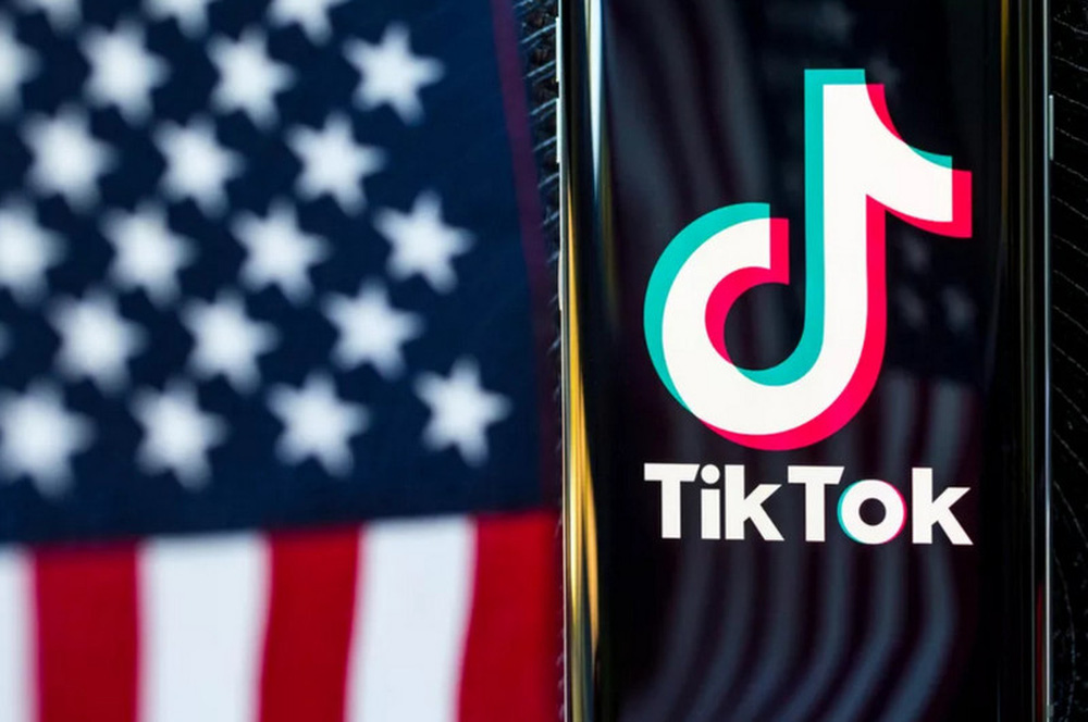 Sau TikTok, Nhà Trắng muốn dọn sạch các ứng dụng Trung Quốc khỏi App Store và Play Store tại Mỹ - Ảnh 1.