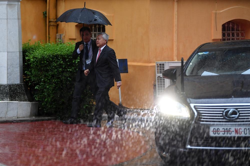 Phó Thủ tướng Phạm Bình Minh: ASEAN đã tiến một bước dài, từ chia rẽ đến hòa thuận - Ảnh 2.