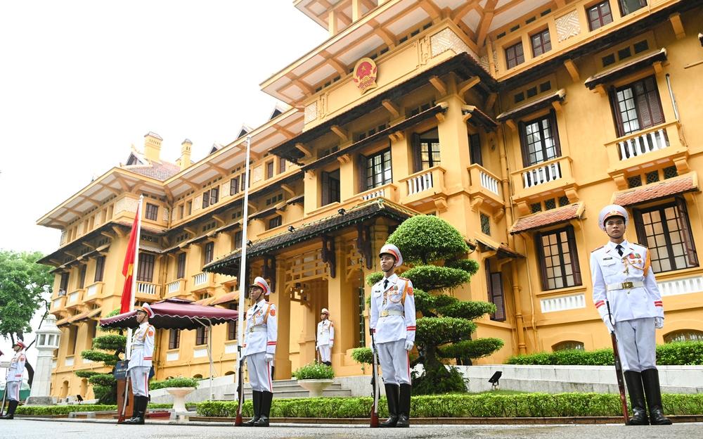 Phó Thủ tướng Phạm Bình Minh: ASEAN đã tiến một bước dài, từ chia rẽ đến hòa thuận - Ảnh 1.