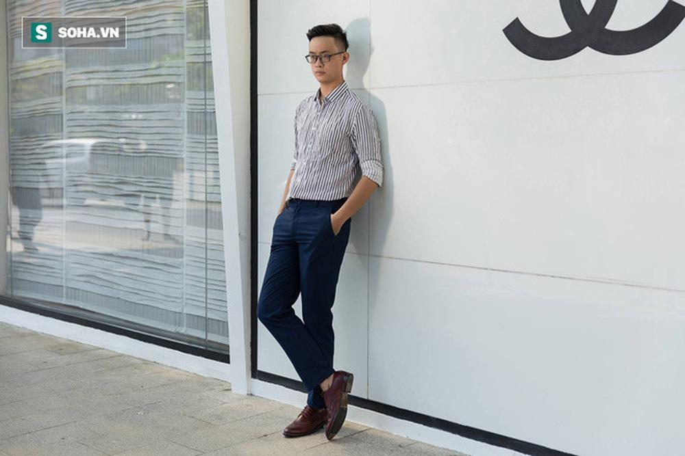 Ông chủ người Việt mở hãng giày dép tại Mỹ tiết lộ cách bán 150.000 đơn thành công trong 2 năm - Ảnh 3.