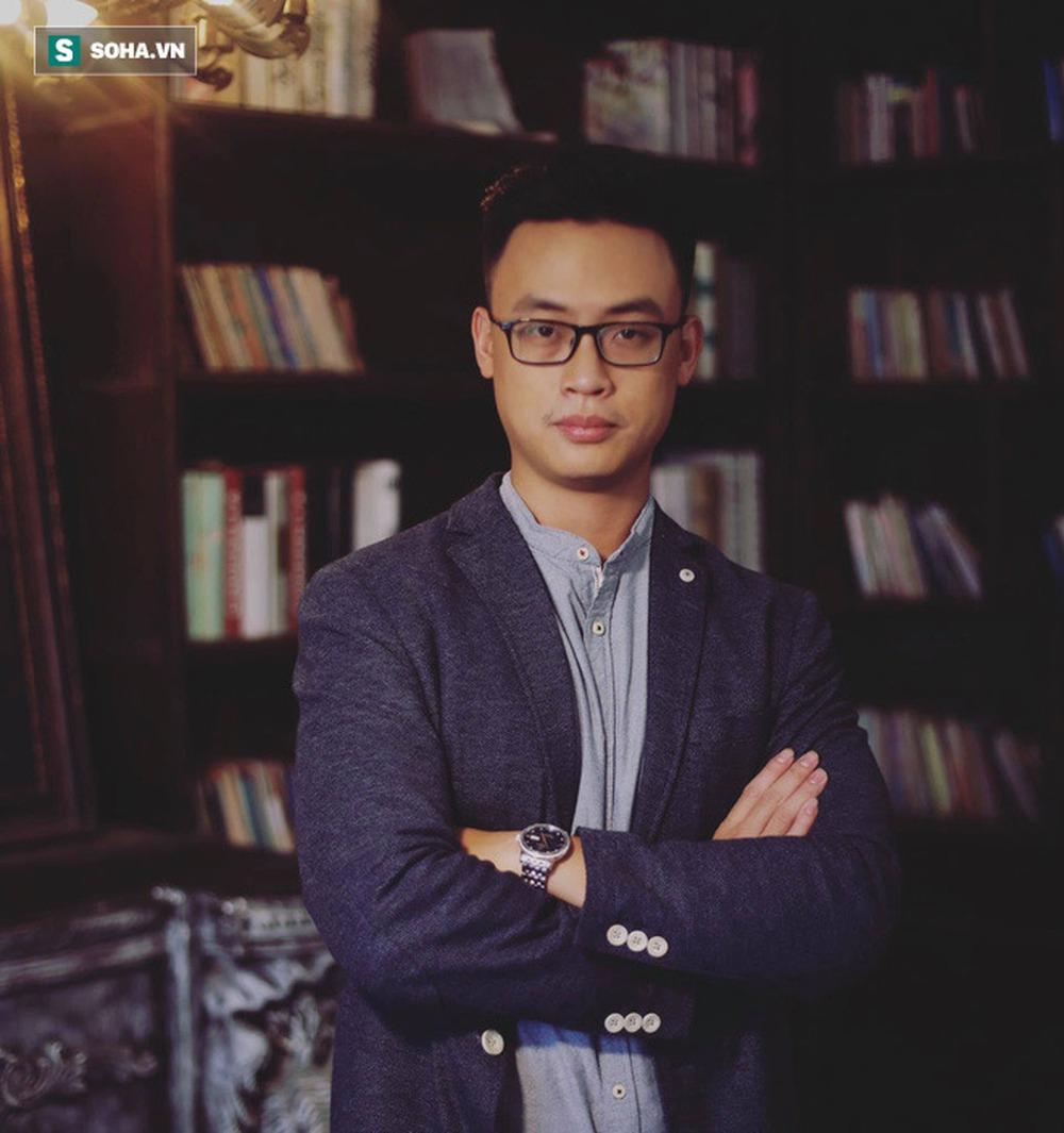 Ông chủ người Việt mở hãng giày dép tại Mỹ tiết lộ cách bán 150.000 đơn thành công trong 2 năm - Ảnh 2.