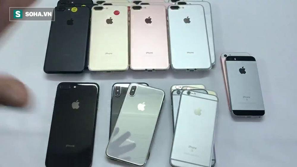 """IPhone 12 sắp ra mắt, giá iPhone đời cũ đồng loạt """"bốc hơi"""" - Ảnh 1."""