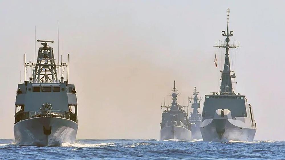 Tranh chấp chủ quyền gay gắt, quả bom mâu thuẫn Thổ Nhĩ Kỳ - Hy Lạp có phát nổ tại Địa Trung Hải? - Ảnh 3.