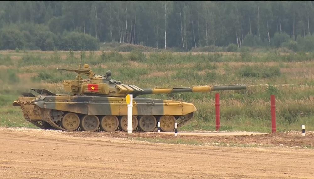 Đại tá Nguyễn Khắc Nguyệt: Xuất sắc thăng hạng lên Bảng 1 Tank Biathlon - Điều gì chờ đợi Việt Nam? - Ảnh 2.