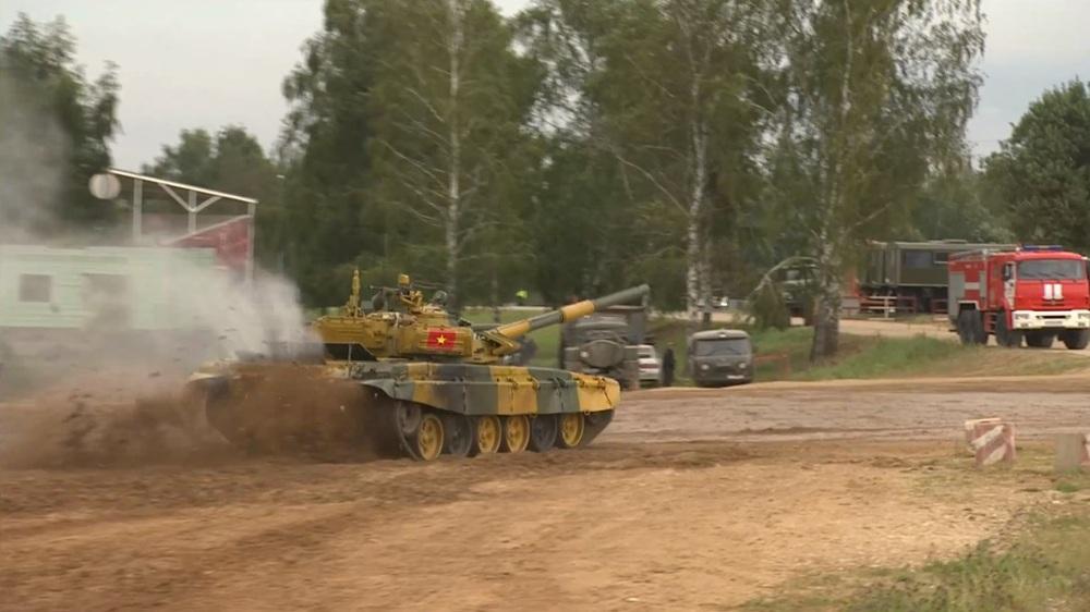 Đại tá Nguyễn Khắc Nguyệt: Xuất sắc thăng hạng lên Bảng 1 Tank Biathlon - Điều gì chờ đợi Việt Nam? - Ảnh 4.