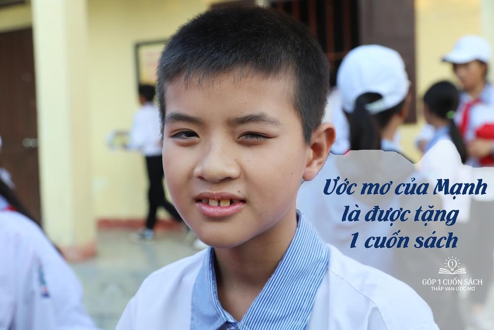 Kêu gọi ủng hộ sách cho 6 trường THCS tại Can Lộc, Hà Tĩnh - Ảnh 3.