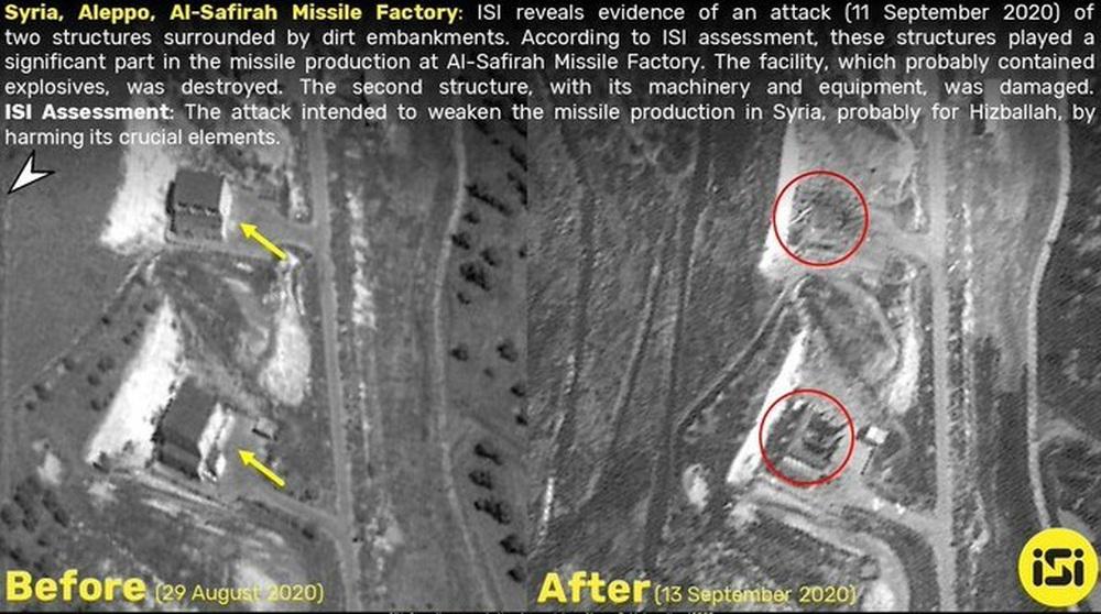 Israel giở trò khiến S-400 Nga và S-300 Syria tịt ngòi, thiệt hại nặng: Cảnh báo nóng? - Ảnh 1.