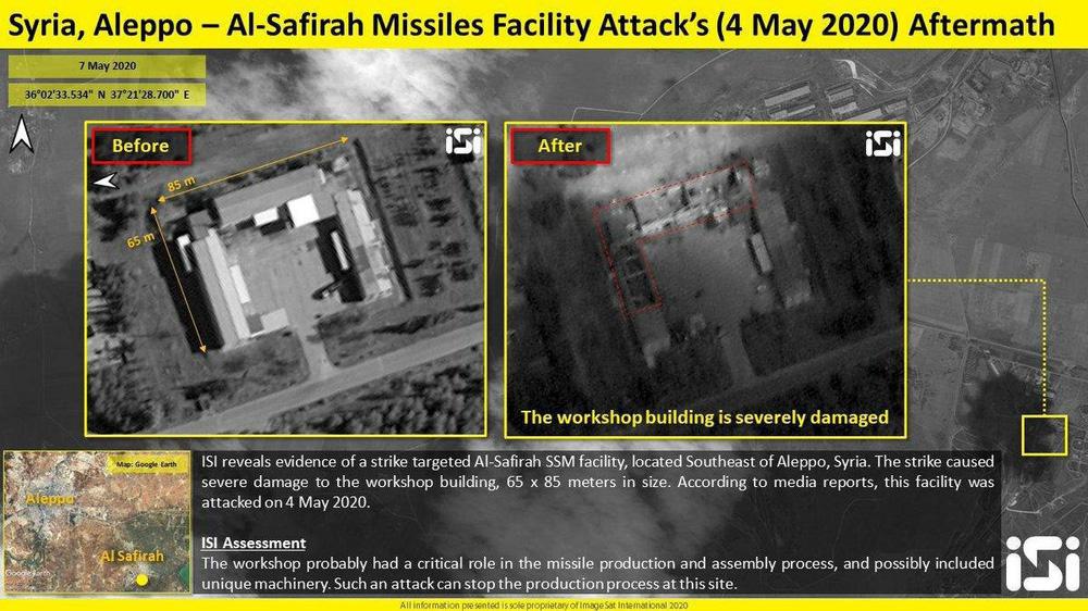 Israel giở trò khiến S-400 Nga và S-300 Syria tịt ngòi, thiệt hại nặng: Cảnh báo nóng? - Ảnh 3.