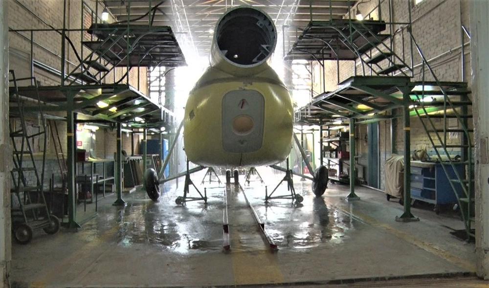 Thăm nhà máy chế tạo trực thăng của Anh hùng lao động Nga - Ảnh 3.