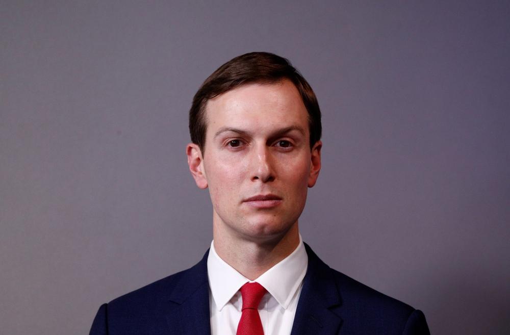 """Cố vấn Jared Kushner - Dấu ấn """"Ngoại giao mềm"""" của chính quyền Trump  - Ảnh 1."""