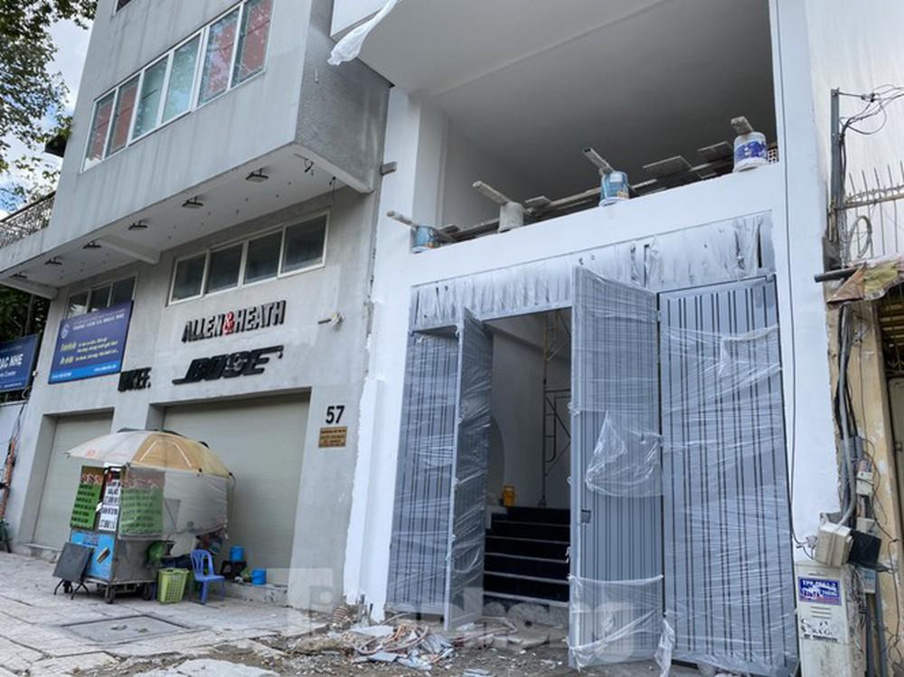 Cận cảnh 2 lô đất vàng khiến cựu Chủ tịch TPHCM Lê Hoàng Quân bị kiến nghị xử lý - Ảnh 23.