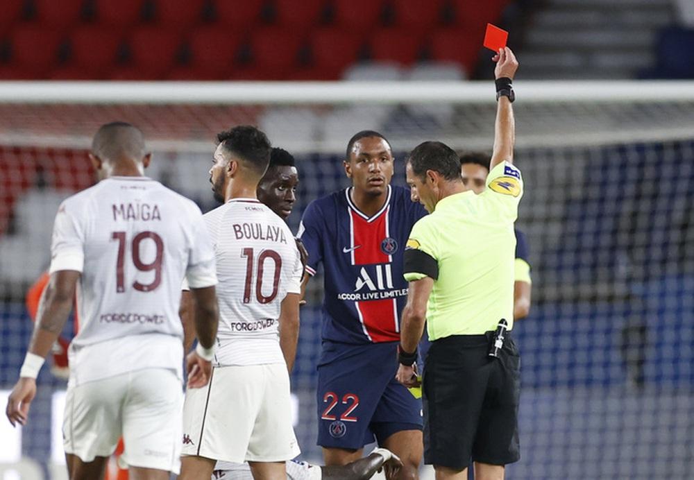Neymar bị treo giò 2 trận, chờ thêm án vì phát ngôn kỳ thị giới tính - Ảnh 6.