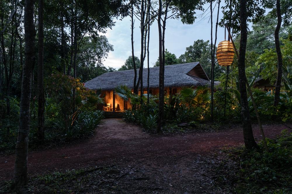 Phú Quốc: Spa giữa rừng rậm được báo Mỹ khen ngợi hết lời - Ảnh 2.