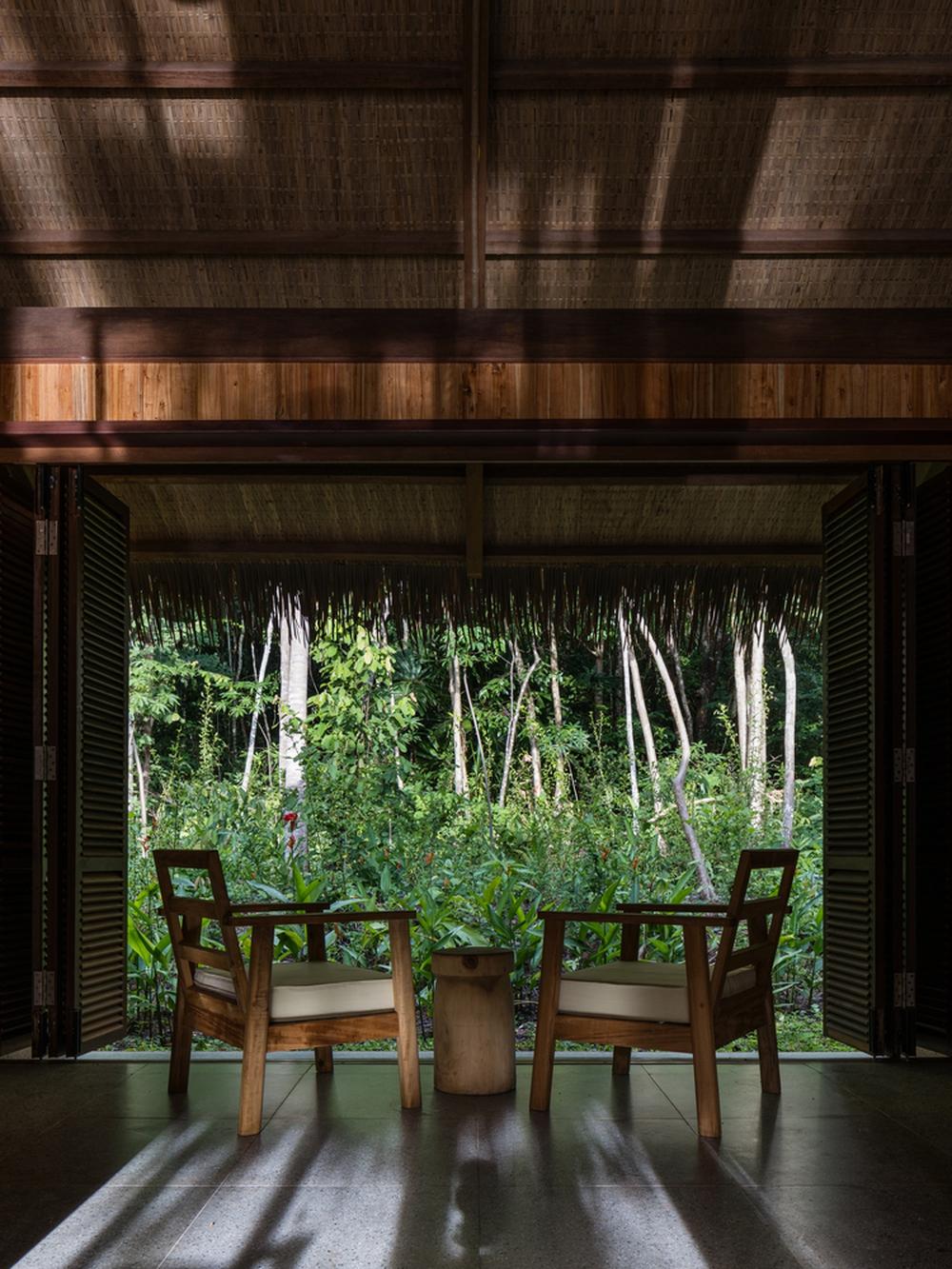 Phú Quốc: Spa giữa rừng rậm được báo Mỹ khen ngợi hết lời - Ảnh 12.