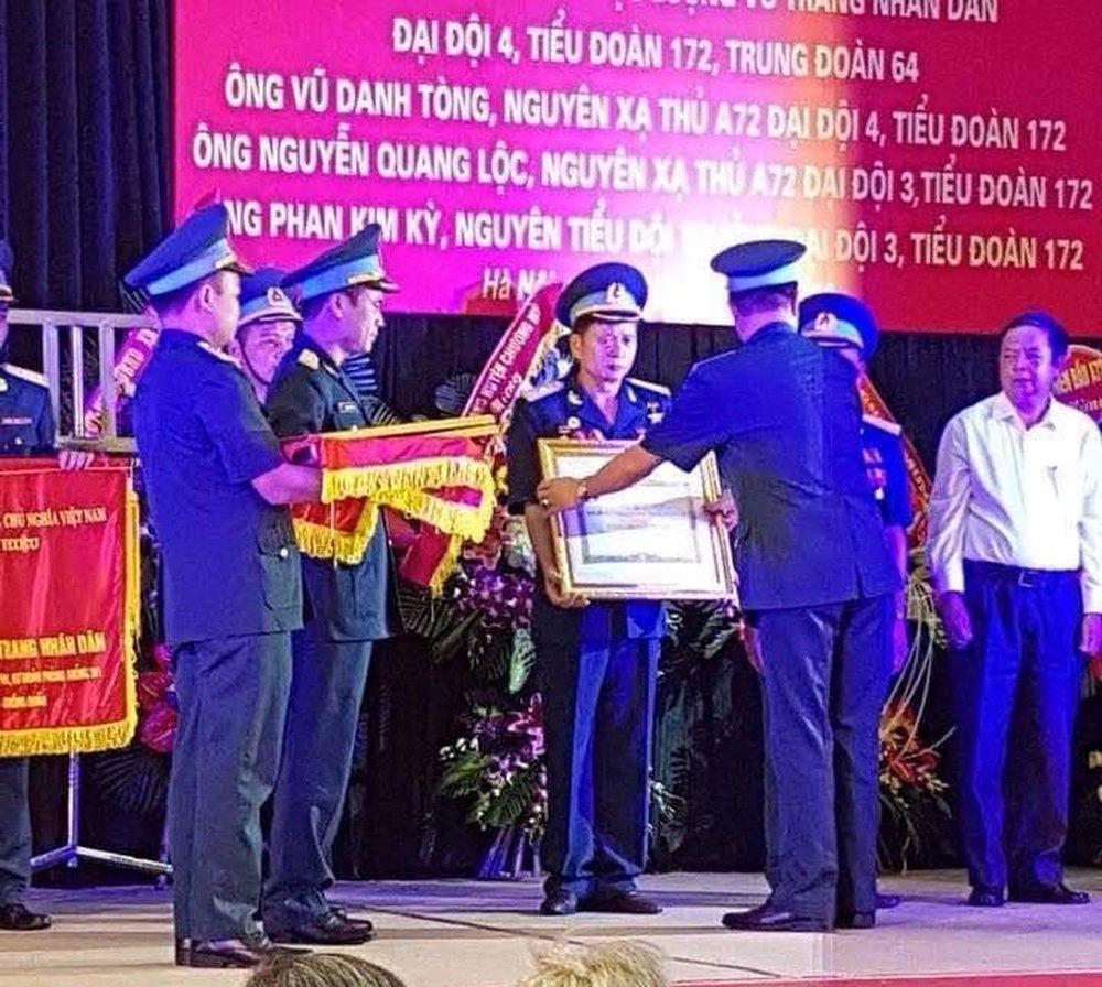 Xạ thủ tên lửa Việt Nam kỳ tài, sát cánh chiến đấu cùng đặc công Rừng Sác: Lập công lớn - Ảnh 3.