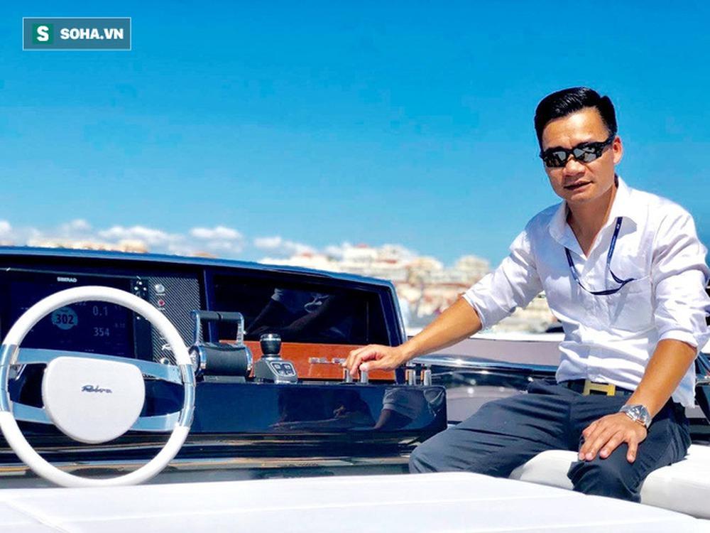 CEO Vietyacht: Tại sao Việt Nam có hơn 3.200 km đường biển mà không có những bến du thuyền tấp nập như châu Âu? - Ảnh 1.