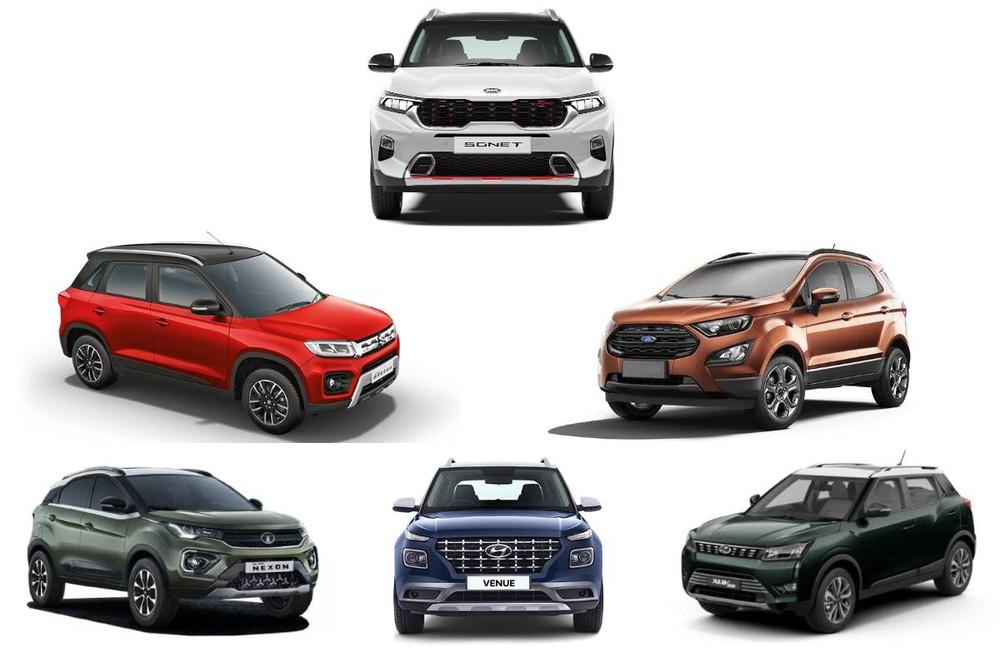 [Ô tô Ấn Độ] Kia Sonet giá từ 211 triệu được trang bị những tiện nghi gì? - Ảnh 4.