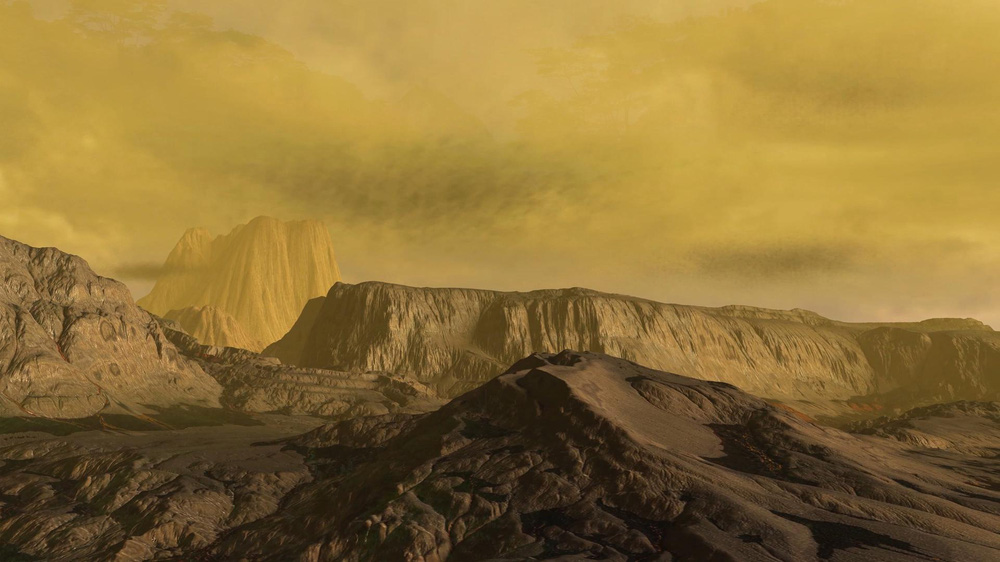 Sứ mệnh săn tìm sự sống ngoài Trái Đất: Bất ngờ với những phát hiện đột phá, đầy hứa hẹn - Ảnh 1.