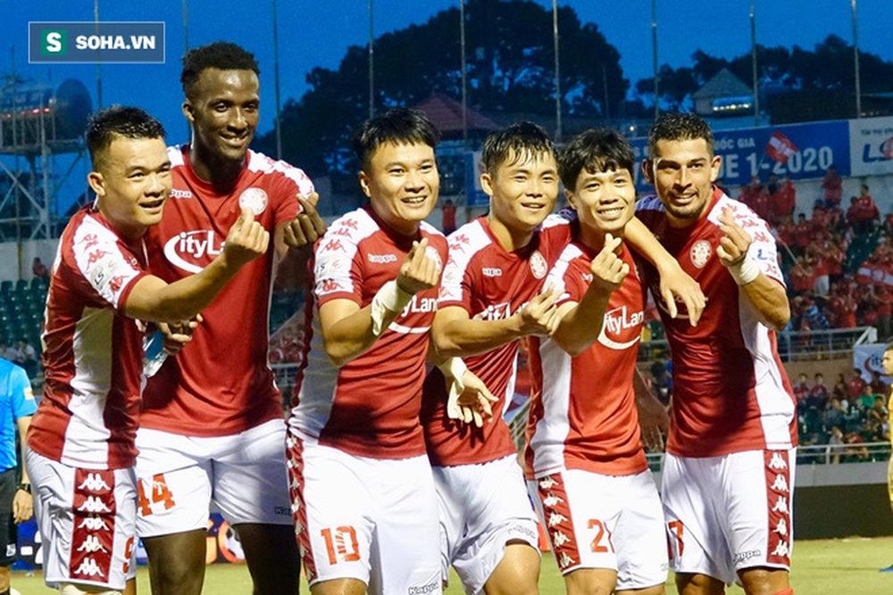 HLV Park Hang-seo đứng trước nguy cơ mất cả Quang Hải lẫn Công Phượng tại AFF Cup - Ảnh 2.