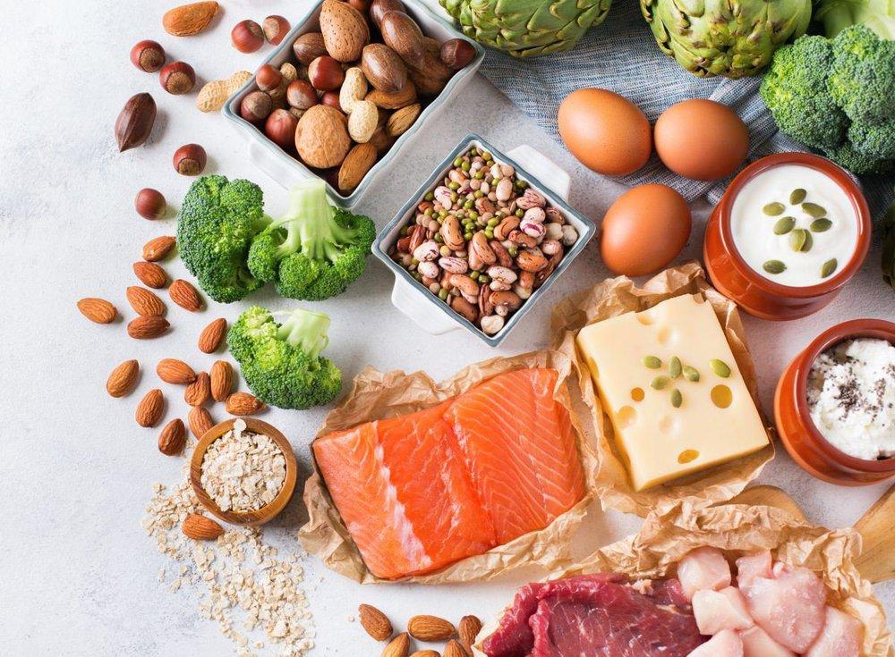 14 sự thật về protein: Bạn cần biết để ăn đúng, ăn đủ và tốt cho sức khoẻ - Ảnh 7.