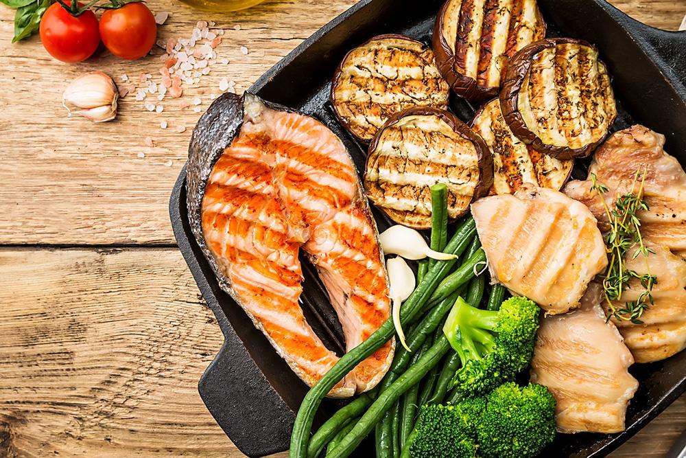 14 sự thật về protein: Bạn cần biết để ăn đúng, ăn đủ và tốt cho sức khoẻ - Ảnh 1.