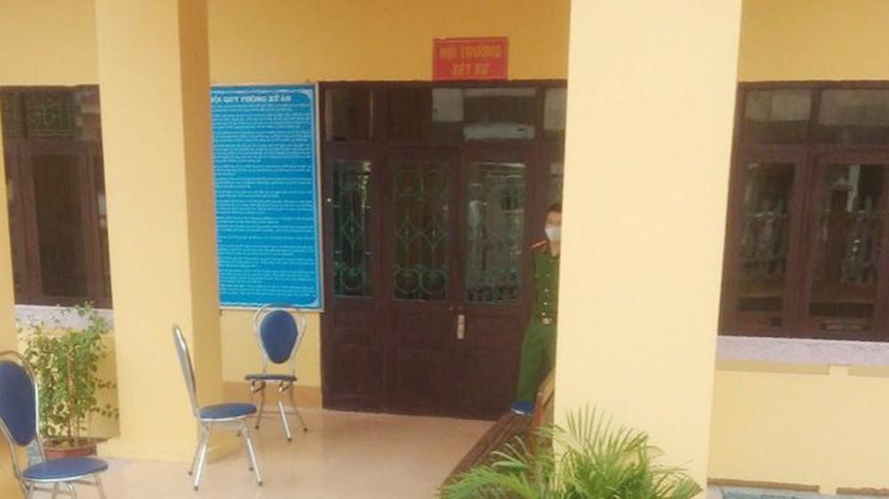 Giám đốc Văn phòng đăng ký đất đai ở Lạng Sơn bị tuyên 3 năm tù - Ảnh 1.