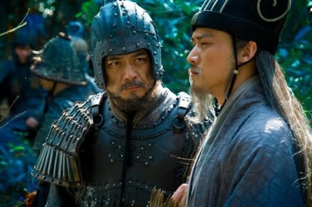 Thục Hán chỉ có 1 người có thể trấn thủ Nhai Đình, tiếc là Gia Cát Lượng không dùng, nếu không Trương Cáp đã phải về hưu sớm - Ảnh 8.
