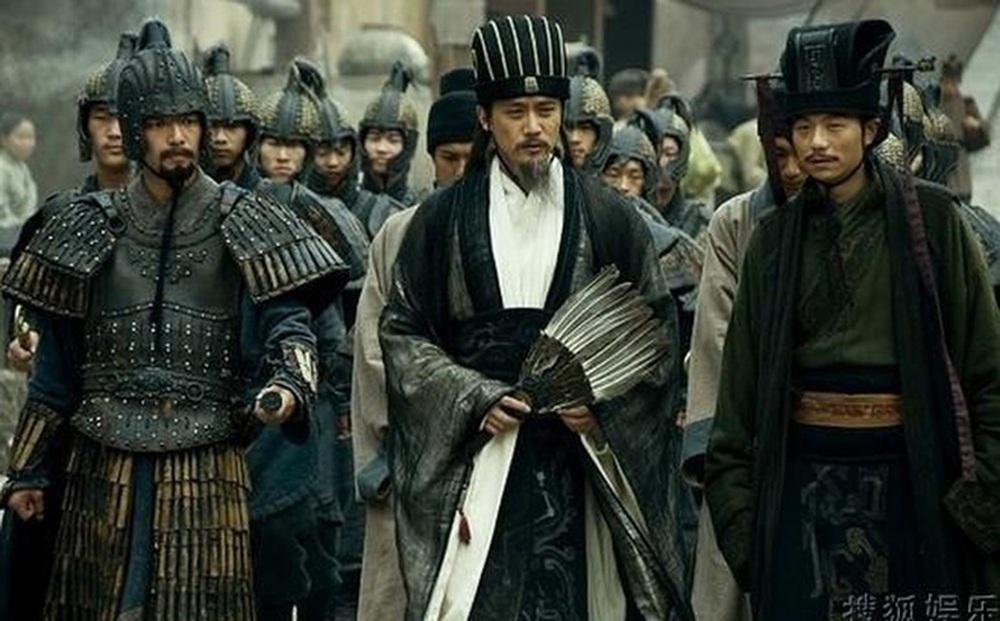 """Thục Hán chỉ có 1 người có thể trấn thủ Nhai Đình, tiếc là Gia Cát Lượng không dùng, nếu không Trương Cáp đã phải """"về hưu"""" sớm"""