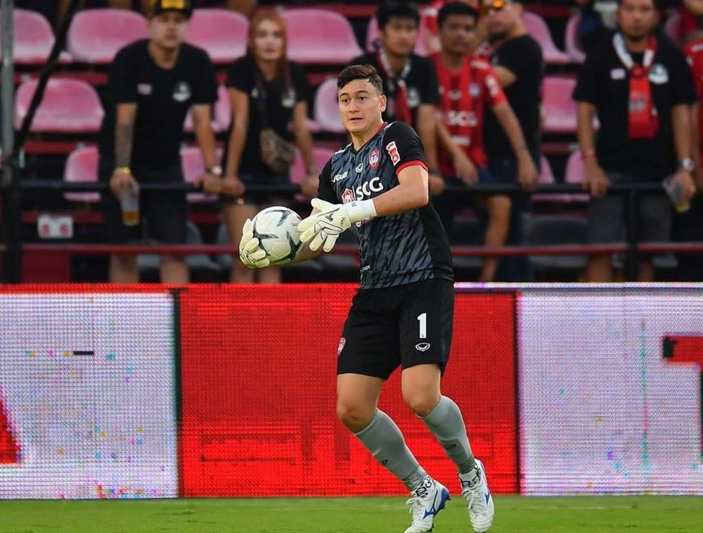 Đặng Văn Lâm có thể bị phạt số tiền khủng nếu thua kiện trước đội bóng Thái Lan - Ảnh 1.