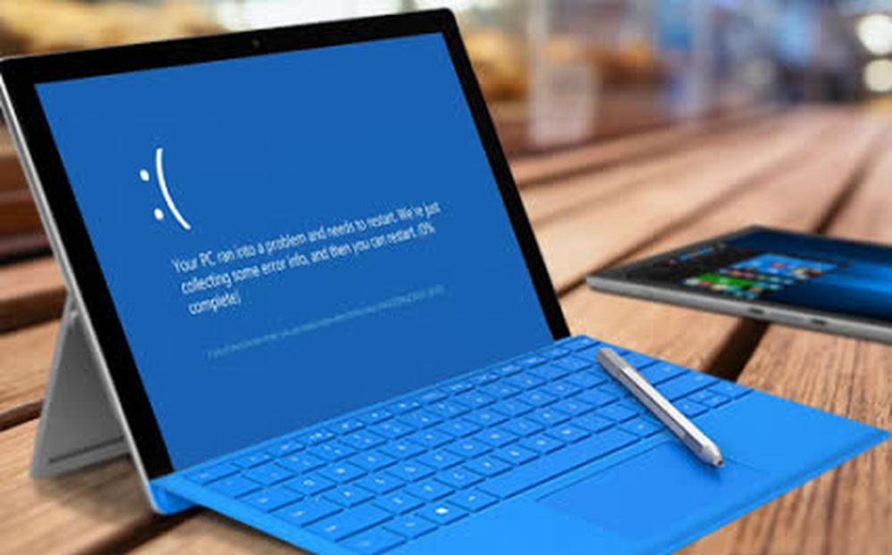 Mách bạn mẹo tự khắc phục lỗi laptop Windows Update bị treo