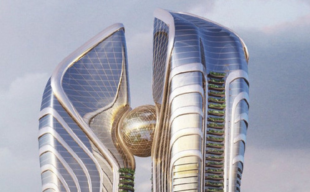 Sunshine Homes rót gần 8.000 tỷ đồng vào công ty nghiên cứu dự án tỷ đô Đà Nẵng Gateways