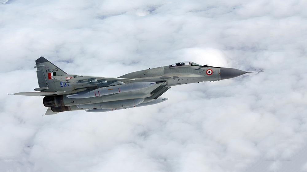 Không quân Ấn Độ đặt cược tất cả vào chiến đấu cơ Nga: Đơn hàng vũ khí lớn chưa từng có - Ảnh 2.