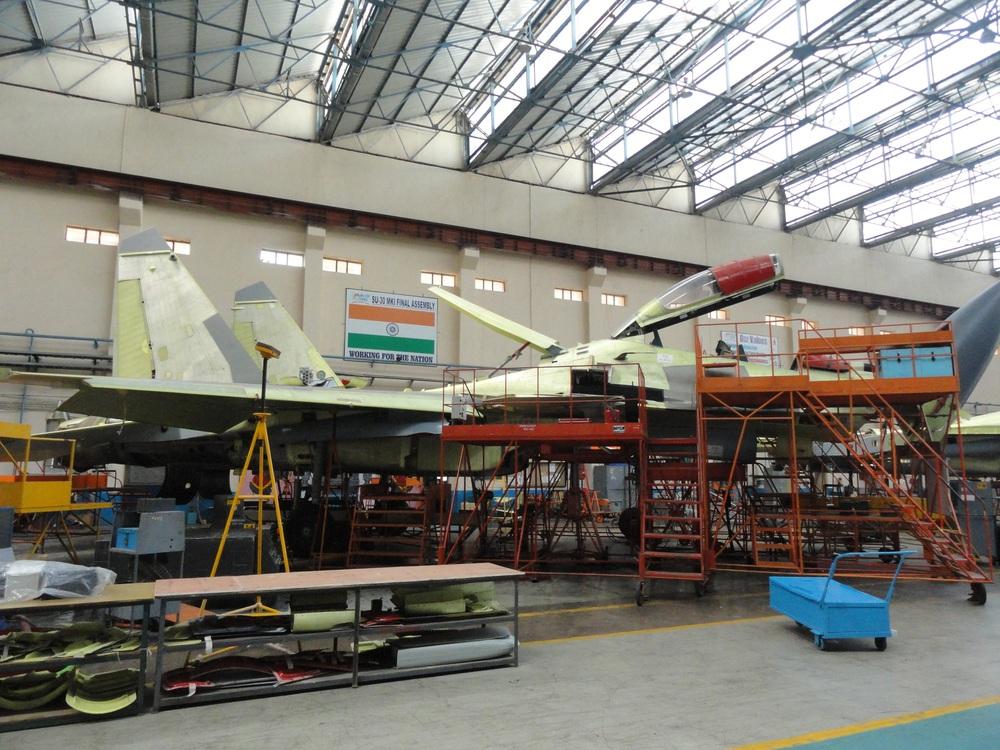 Không quân Ấn Độ đặt cược tất cả vào chiến đấu cơ Nga: Đơn hàng vũ khí lớn chưa từng có - Ảnh 4.