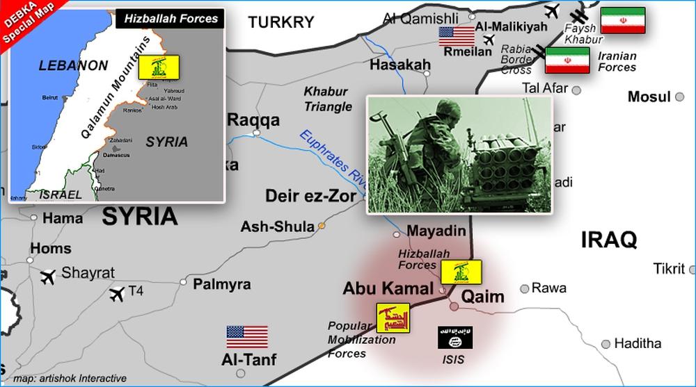 Bị Israel tàn sát ở Syria, Iran quyết bám trụ: Kế hoạch phục thù còn thiếu gió đông? - Ảnh 2.