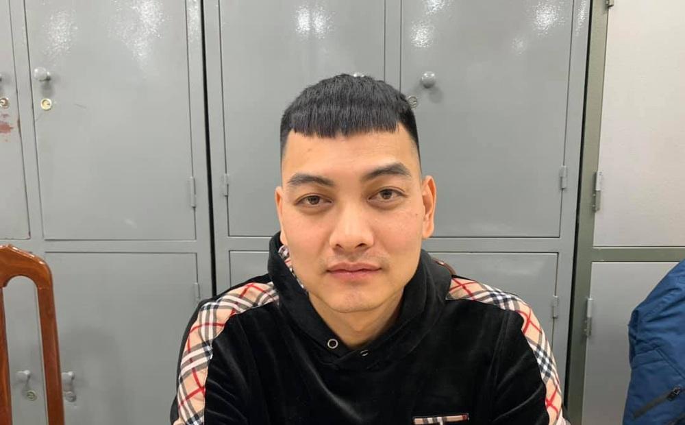 """CA Hải Dương thông tin vụ Hồ Văn Khoa nổ súng vào xe ô tô """"thánh chửi"""" Dương Minh Tuyền"""
