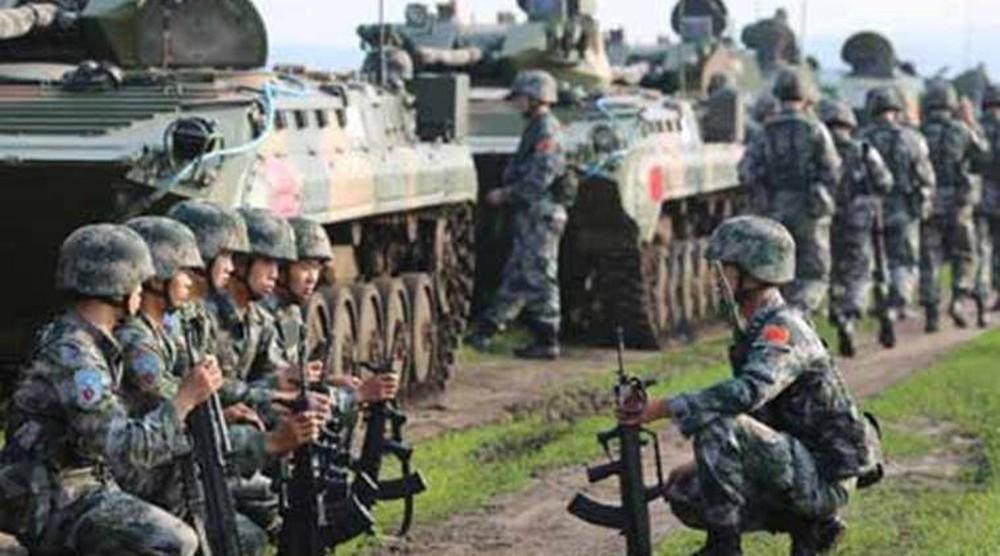 Quân đội Trung Quốc đang bộc lộ những điểm yếu chí tử: Vì đâu nên nỗi? - Ảnh 1.