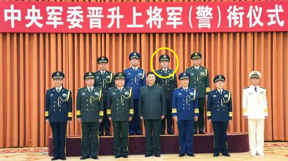 Quân đội Trung Quốc đang bộc lộ những điểm yếu chí tử: Vì đâu nên nỗi? - Ảnh 2.