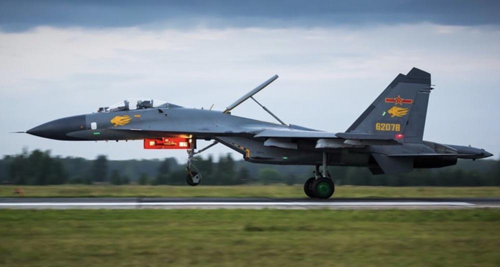 Nga chèo kéo Trung Quốc mua thêm Su-35 nhưng thất bại - Vì sao điều kiện béo bở bị từ chối? - Ảnh 1.